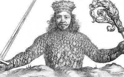 Culturas Políticas: Hobbes, el COVID y el Estado
