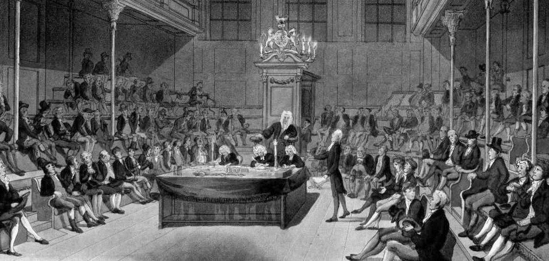 Culturas Políticas: Mair, la pandemia y el sistema de partidos