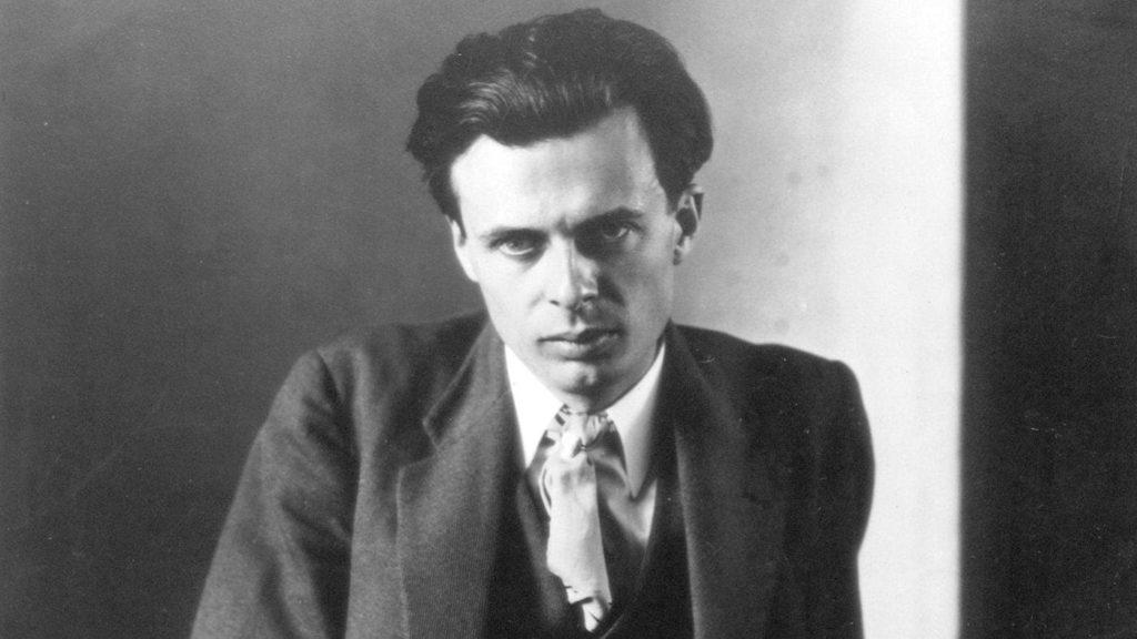 Culturas Políticas: Muerte y COVID desde Aldous Huxley