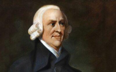 Culturas Políticas: Pandemia y economía desde Adam Smith