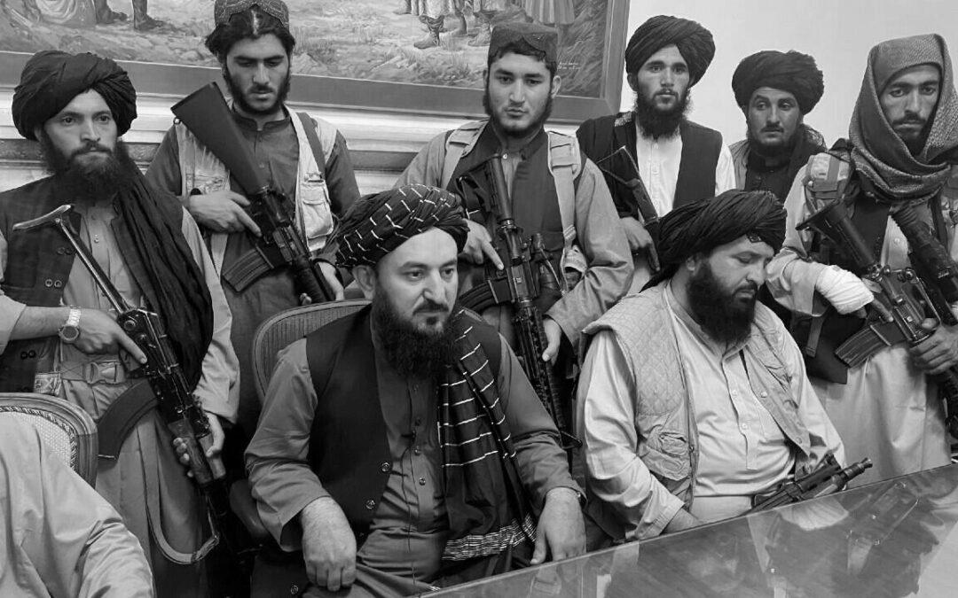 Serie Afganistán (II) – Talibanes y posmodernidad