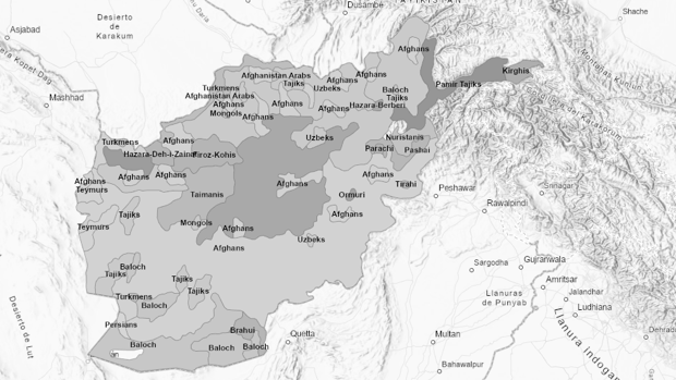 Serie Afganistán (I) – Derribando mitos sobre Afganistán